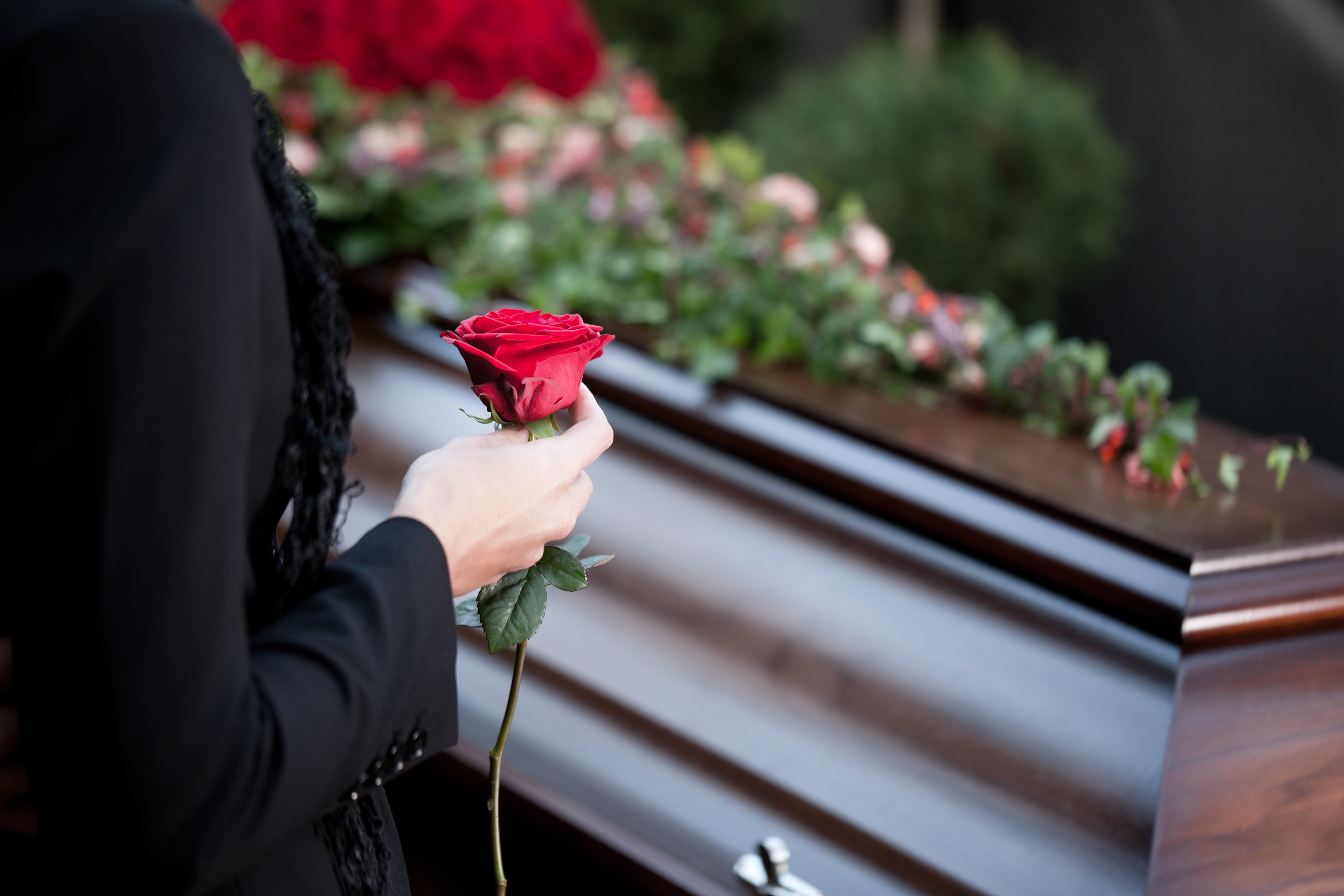 The Most Common Funeral Flower Etiquette Questions