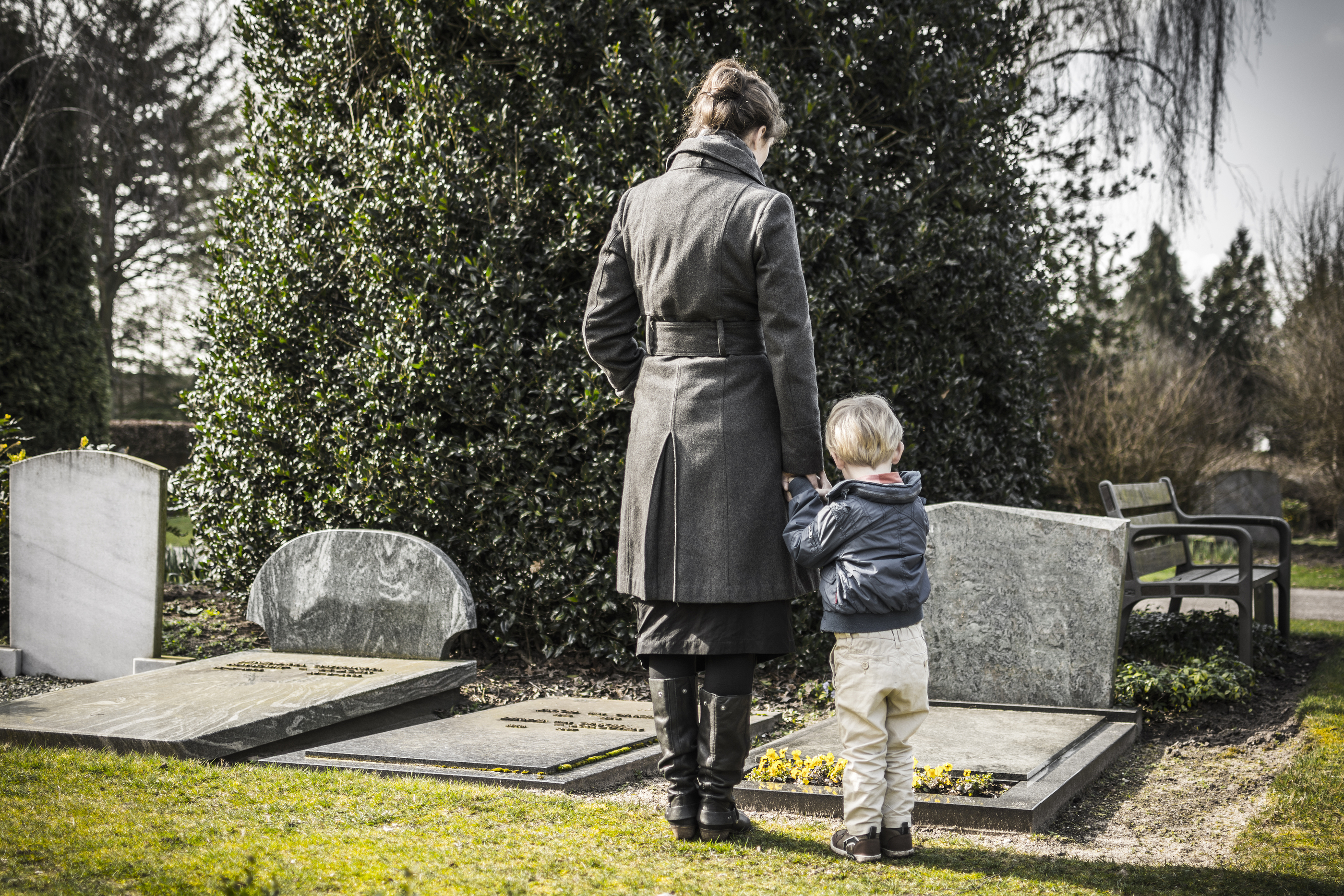 Grief and Loss: How to Avoid These Common Misconceptions
