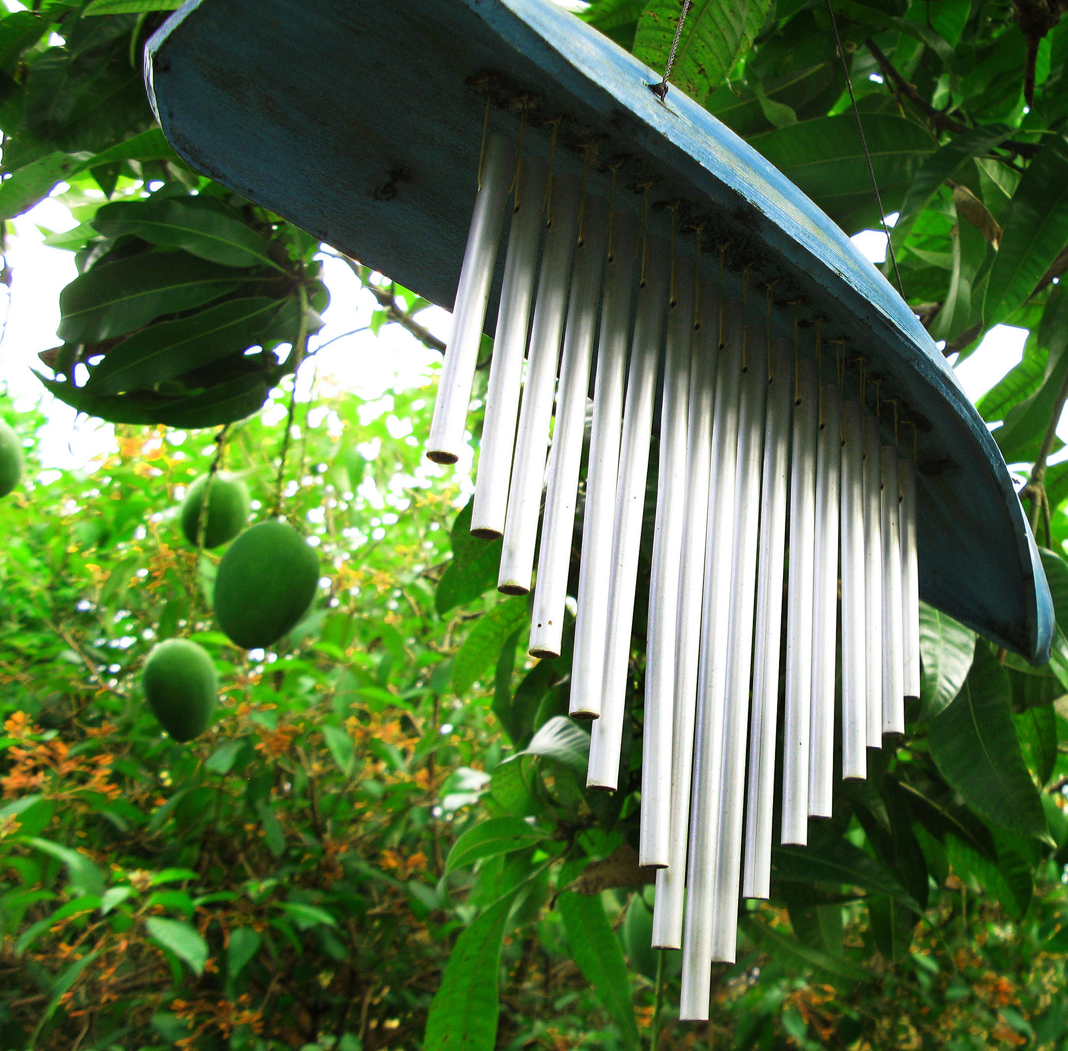 Three Reasons Why Wind Chimes Make Excellent Sympathy Gifts