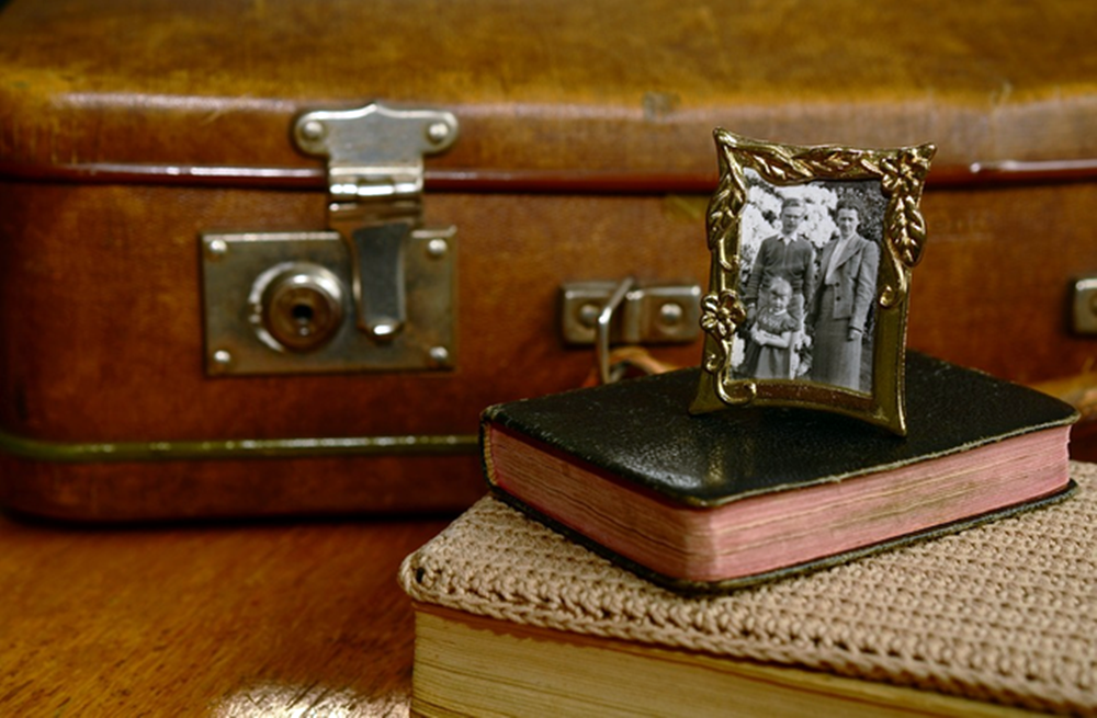 Photo Frames as Sympathy Gifts: How You Can Gift Photos the Family Doesn't Have